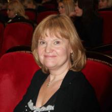 Киселева Ольга Александровна, г. Москва, Россия.