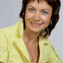 Киселева Татьяна Николаевна, г. Москва, Россия.
