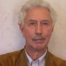 Коровенков Руслан Иванович, г. Санкт-Петербург, Россия.