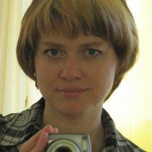 Космынина Светлана Васильевна, г. Мурманск, Россия.