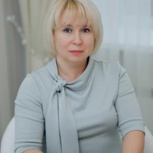 Кузьмичева Ольга Викторовна, г. Рязань, Россия.
