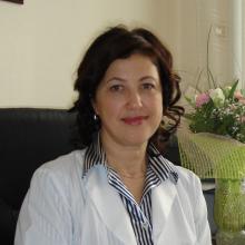 Леонова Елена Сергеевна, г. Нижний Новгород, Россия.
