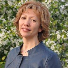 Малишевская Татьяна Николаевна, г. Тюмень, Россия.