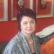 Маркова Елена Юрьевна, г. Москва, Россия.