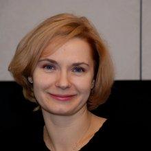 Никитина Татьяна Владимировна, г. Москва, Россия.