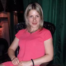 Орлова Ольга Леонидовна, врач-офтальмолог, г. Екатеринбург, Россия.