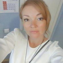 Пархоменко Екатерина Алексеевна, г. Самара, Россия.