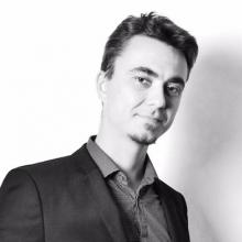 Паштаев Алексей Николаевич, офтальмохирург, г. Москва, Россия.