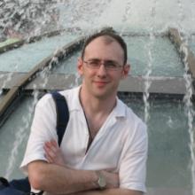 Павлов Виктор Анатольевич, офтальмохирург г. Москва, Россия.