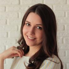 Перерва Оксана Александровна, клинический ординатор, г. Москва, Россия.
