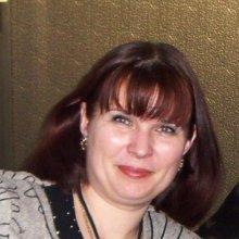 Петрова Оксана Юрьевна, г. Москва, Россия.