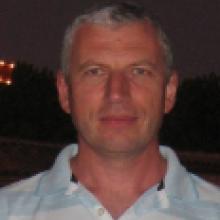 Плющ Сергей Иванович