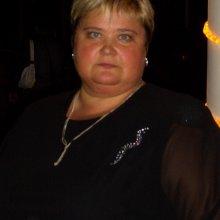 Подсевакина Татьяна Анатольевна, г. Самара, Россия.