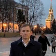 Подъянов Дмитрий Афонасьевич, офтальмохирург, г. Москва, Россия.