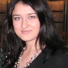 Полковникова Анна Вячеславовна, г. Москва, Россия.