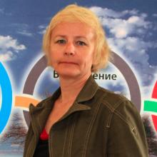 Пшеницына Елена Станиславовна, г. Самара, Россия.