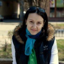 Радковская Наталия Сергеевна, г. Волгоград, Россия.