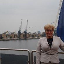 Розанова Зоя Анатольевна, г. Одесса, Украина.