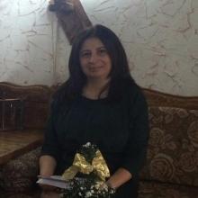 Сафарова Ирада Зульфугар кызы, г. Баку, Азербайджанская Республика.