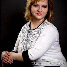 Санина Мария Владимировна, г. Ярославль, Россия.