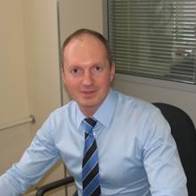 Сережечкин Андрей Геннадьевич, г. Москва, Россия.