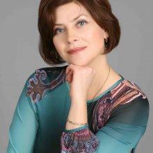 Сергутина Татьяна Геннадьевна, г. Челябинск, Россия.