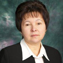 Шаимова Венера Айратовна, г. Челябинск, Россия.
