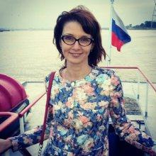Щербакова Светлана Валентиновна, г. Нижний Новгород, Россия.