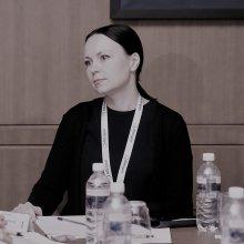 Шмидт Светлана Юрьевна, Самара, Россия