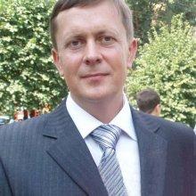 Шутов Юрий Борисович, г. Санкт-Петербург, Россия.