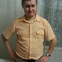 Симко Илья Валериевич, г. Минусинск, Россия.