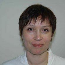 Смиренная Елена Валерьевна, г. Москва, Россия.