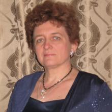 Смирницкая Елена Юрьевна, г. Самара, Россия.