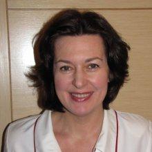 Смирнова Ольга Юрьевна, г. Санкт-Петербург, Россия.