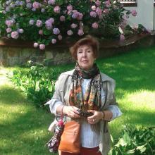 Смирнова Софья Михайловна, г. Москва, Россия.