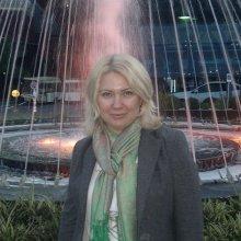 Соболева Елена Павловна, г. Москва, Россия.