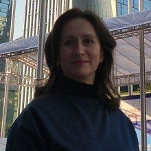 Соловьева-Короткова Лариса Ивановна, врач-офтальмолог, г. Шеньчжень, Китай