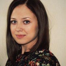Степанова Мария Андреевна, г. Москва, Россия.
