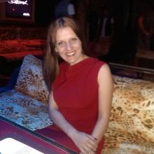 Суханова Нателла Вахтанговна, г. Москва, Россия.