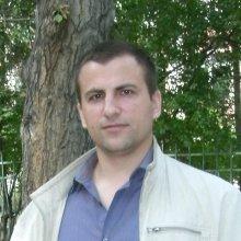 Суров Александр Владимирович, доцент кафедры офтальмологии, г. Омск, Россия.