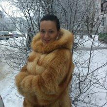 Свидина Анастасия Андреевна, г. Северодвинск, Россия.