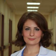 Тахчиди Елена Христовна, врач-офтальмолог, г. Москва, Россия.
