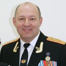 Цанько Владимир Михайлович, г. Санкт-Петербург, Россия.