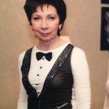 Тур Александра Николаевна, г. Москва, Россия.