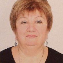 Ухина Наталья Александровна, г. Балашиха, Московская область, Россия.