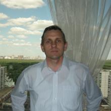 Васильев Андрей Игоревич, г. Железнодорожный, Московская область, Россия.