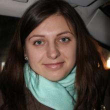 Ватулина Анастасия Владимировна, г. Москва, Россия.