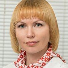 Вульф Ольга Валентиновна, врач-офтальмолог, г. Воронеж, Россия.