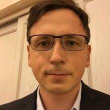 Юдаков Андрей Владимирович, офтальмолог, г. Самара, Россия.