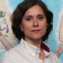 Захарова Юлия Владимировна, г. Челябинск, Россия